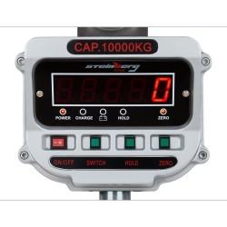 Kraninės svarstyklės Steinberg Systems 10000 kg LED 10TE