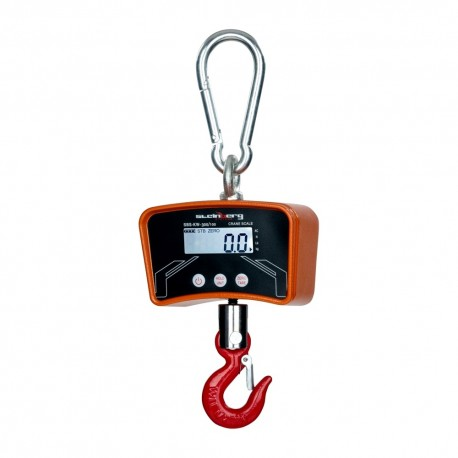 Kraninės svarstyklės Steinberg KW300kg/100g