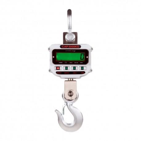 Kraninės svarstyklės Steinberg Systems 5TC 5000 kg LCD